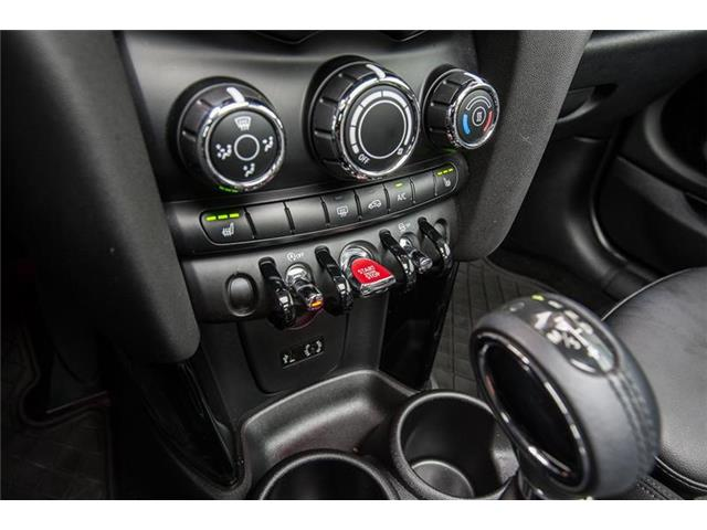 2016 MINI 3 Door Cooper S (Stk: O12230) in Markham - Image 11 of 16