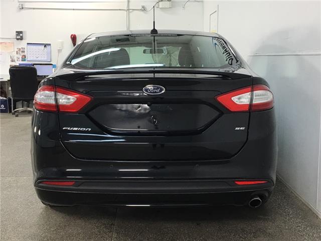 2016 Ford Fusion SE (Stk: 35021J) in Belleville - Image 6 of 26