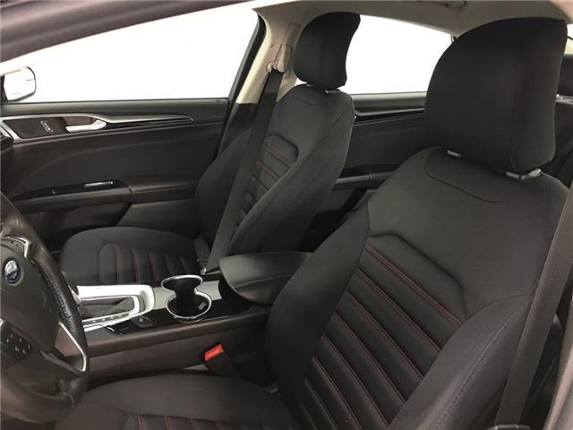 2016 Ford Fusion SE (Stk: 35021J) in Belleville - Image 11 of 26