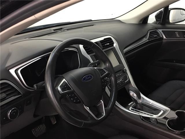 2016 Ford Fusion SE (Stk: 35021J) in Belleville - Image 17 of 26