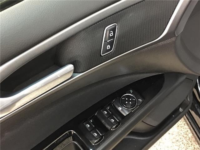 2016 Ford Fusion SE (Stk: 35021J) in Belleville - Image 21 of 26
