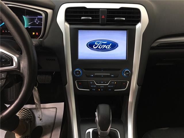 2016 Ford Fusion SE (Stk: 35021J) in Belleville - Image 9 of 26