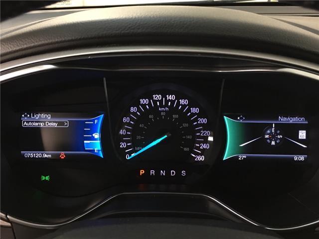 2016 Ford Fusion SE (Stk: 35021J) in Belleville - Image 13 of 26