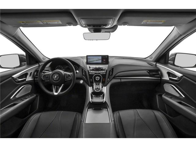 2020 Acura RDX Tech (Stk: AU011) in Pickering - Image 5 of 9