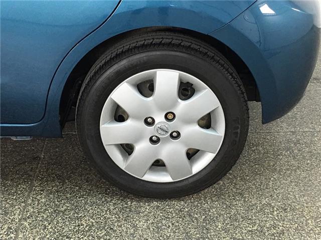 2015 Nissan Micra S (Stk: 35163J) in Belleville - Image 19 of 23