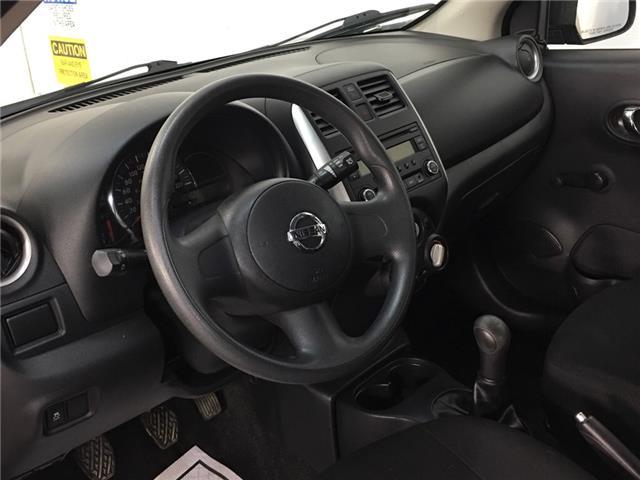 2015 Nissan Micra S (Stk: 35163J) in Belleville - Image 14 of 23