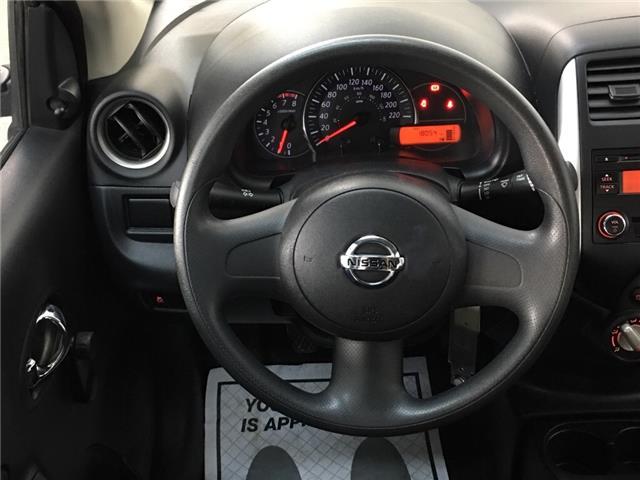 2015 Nissan Micra S (Stk: 35163J) in Belleville - Image 13 of 23