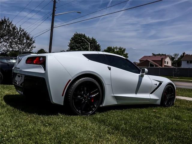 2019 Chevrolet Corvette Stingray (Stk: 5759K) in Burlington - Image 4 of 24