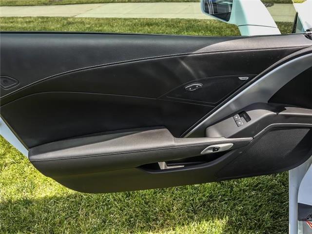 2019 Chevrolet Corvette Stingray (Stk: 5759K) in Burlington - Image 8 of 24