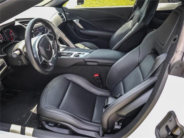 2019 Chevrolet Corvette Stingray (Stk: 5759K) in Burlington - Image 10 of 24