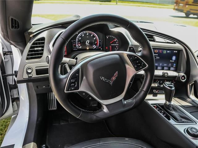 2019 Chevrolet Corvette Stingray (Stk: 5759K) in Burlington - Image 12 of 24