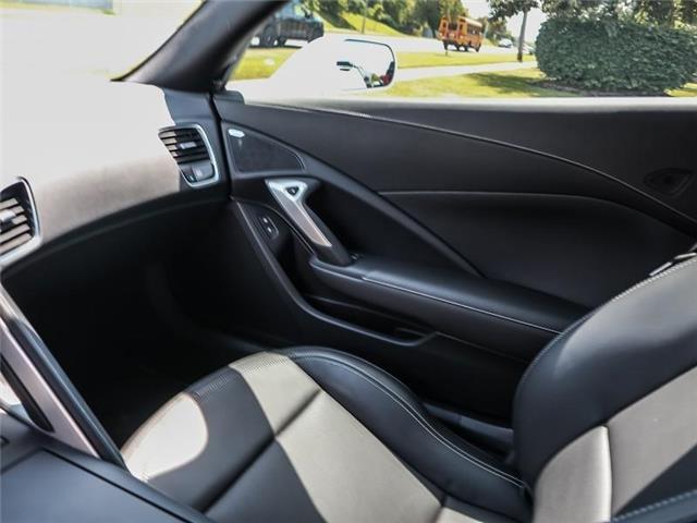 2019 Chevrolet Corvette Stingray (Stk: 5759K) in Burlington - Image 13 of 24