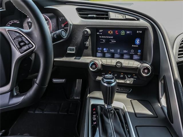2019 Chevrolet Corvette Stingray (Stk: 5759K) in Burlington - Image 14 of 24