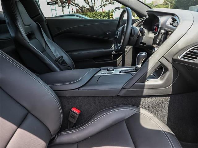 2019 Chevrolet Corvette Stingray (Stk: 5759K) in Burlington - Image 17 of 24