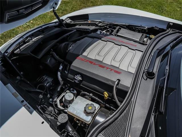 2019 Chevrolet Corvette Stingray (Stk: 5759K) in Burlington - Image 20 of 24