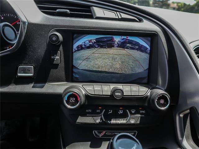 2019 Chevrolet Corvette Stingray (Stk: 5759K) in Burlington - Image 24 of 24