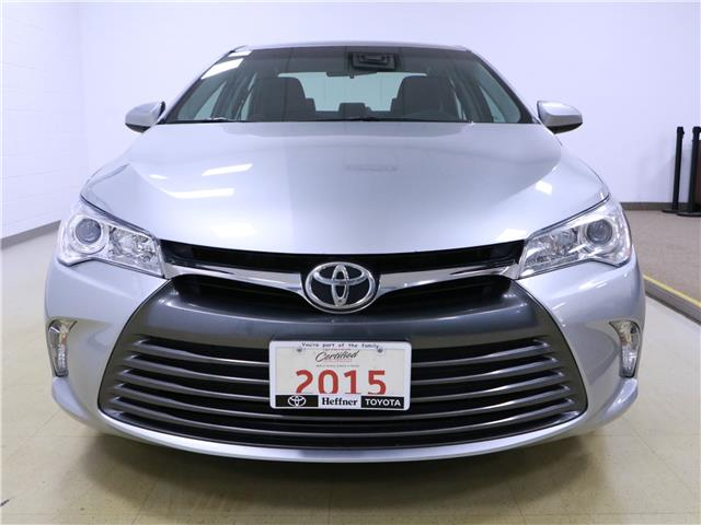 2015 Toyota Camry LE (Stk: 195500) in Kitchener - Image 21 of 32