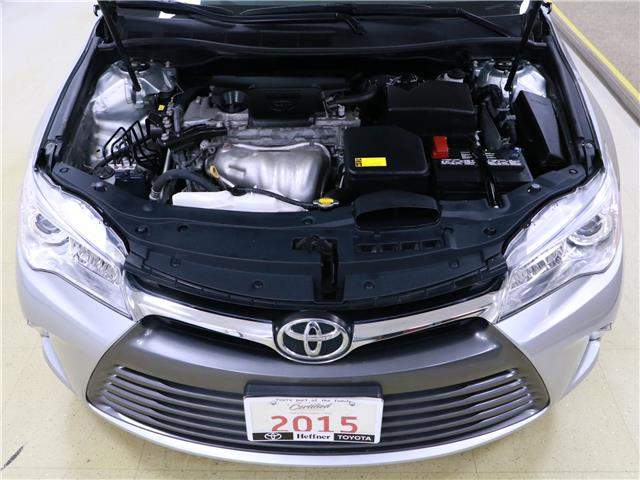2015 Toyota Camry LE (Stk: 195500) in Kitchener - Image 28 of 32