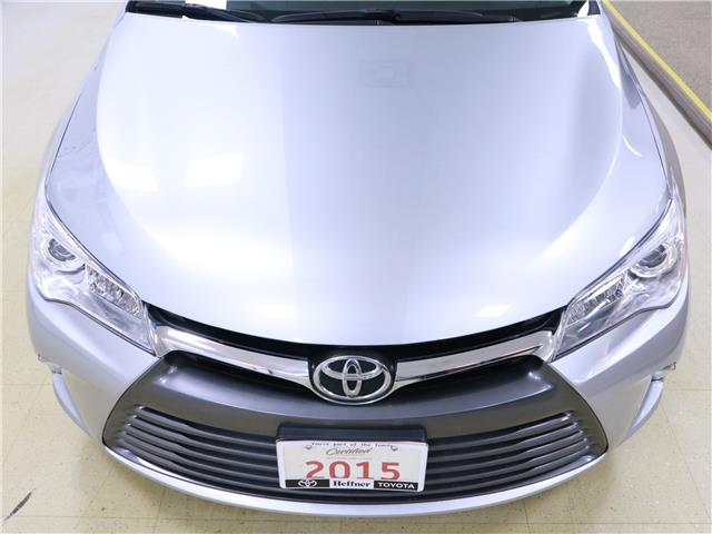 2015 Toyota Camry LE (Stk: 195500) in Kitchener - Image 27 of 32