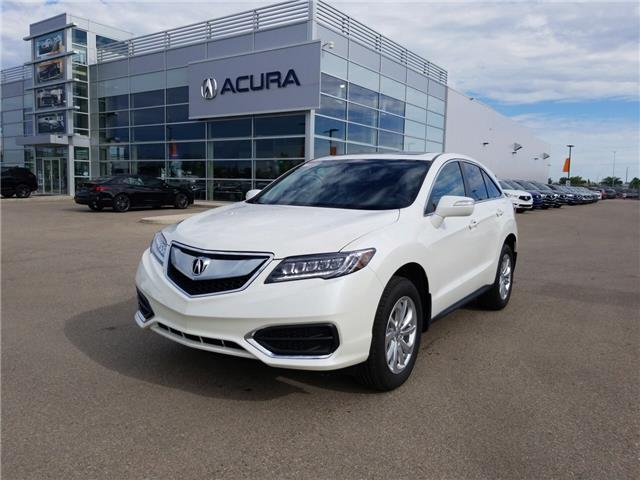 2017 Acura RDX Tech (Stk: 50003A) in Saskatoon - Image 1 of 23