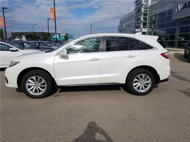 2017 Acura RDX Tech (Stk: 50003A) in Saskatoon - Image 2 of 23