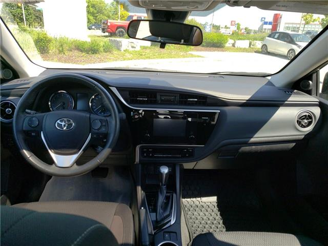 2017 Toyota Corolla LE (Stk: P1840) in Whitchurch-Stouffville - Image 6 of 14