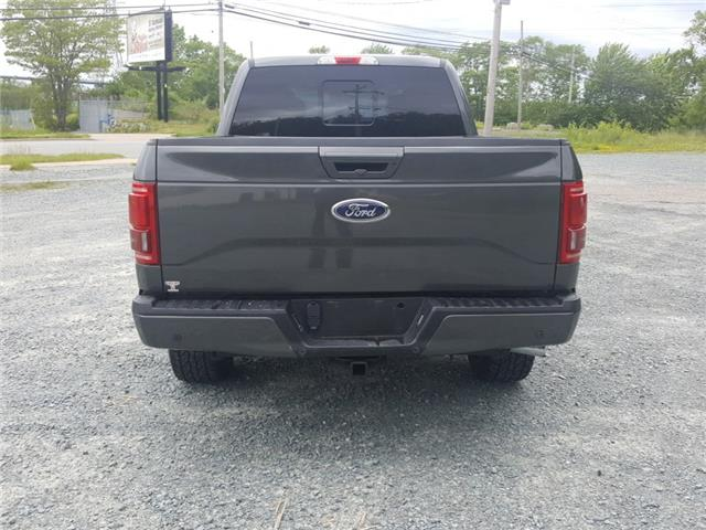 2015 Ford F-150 Lariat (Stk: -) in Dartmouth - Image 4 of 22