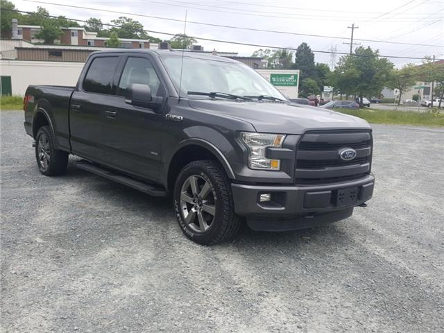 2015 Ford F-150 Lariat (Stk: -) in Dartmouth - Image 6 of 22