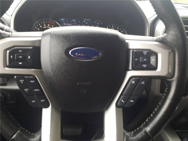 2015 Ford F-150 Lariat (Stk: -) in Dartmouth - Image 13 of 22