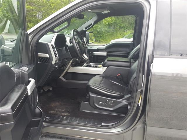 2015 Ford F-150 Lariat (Stk: -) in Dartmouth - Image 17 of 22