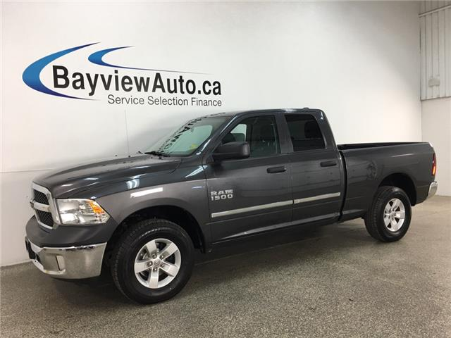 2017 RAM 1500 ST (Stk: 35159W) in Belleville - Image 1 of 25