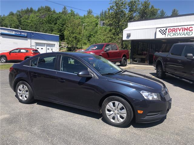 2014 Chevrolet Cruze 1LT (Stk: DF1633) in Sudbury - Image 1 of 18