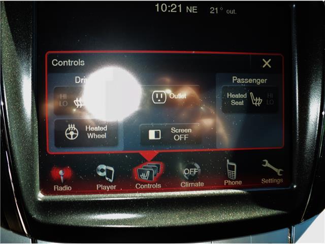 2016 Dodge Journey R/T (Stk: 1516) in Orangeville - Image 18 of 18