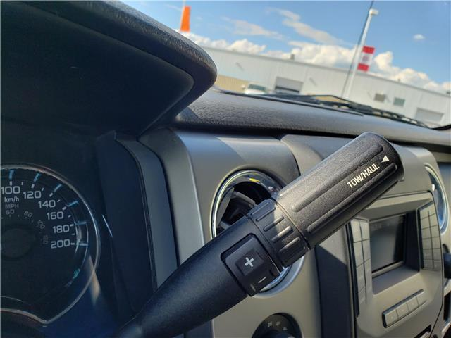 2014 Ford F-150 XLT XTR PACKAGE at $23995 for sale in Saskatoon
