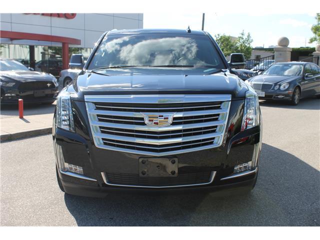 2017 Cadillac Escalade Platinum (Stk: 16873) in Toronto - Image 2 of 30