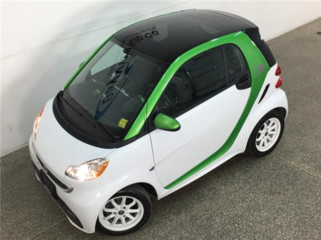 2016 Smart fortwo electric drive Passion (Stk: 35144W) in Belleville - Image 2 of 23