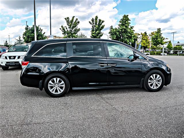 2015 Honda Odyssey EX-L (Stk: FB506088) in Bowmanville - Image 4 of 30