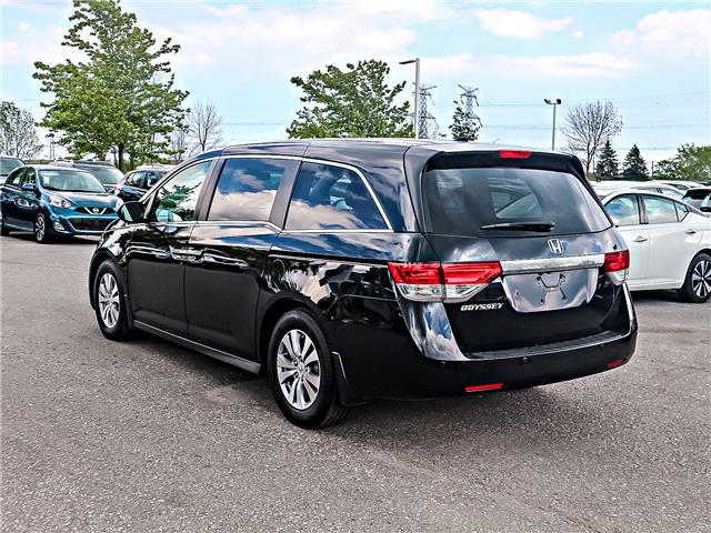 2015 Honda Odyssey EX-L (Stk: FB506088) in Bowmanville - Image 7 of 30