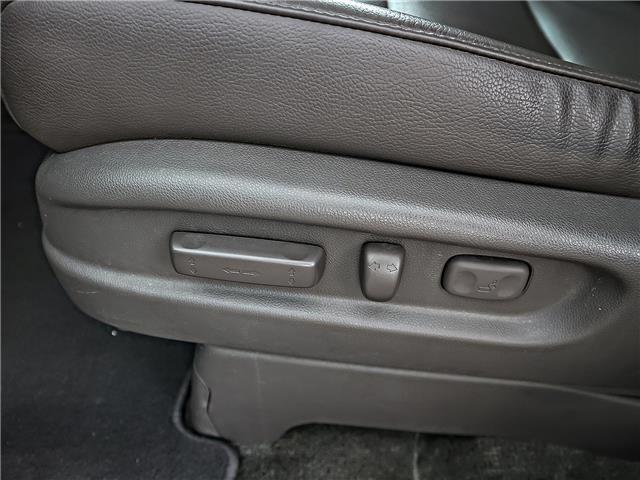 2015 Honda Odyssey EX-L (Stk: FB506088) in Bowmanville - Image 17 of 30