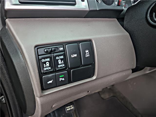 2015 Honda Odyssey EX-L (Stk: FB506088) in Bowmanville - Image 18 of 30