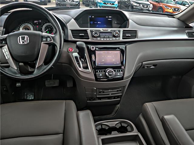 2015 Honda Odyssey EX-L (Stk: FB506088) in Bowmanville - Image 20 of 30