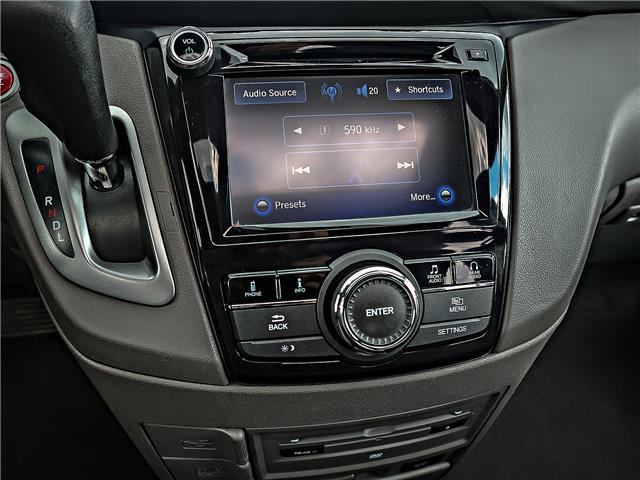 2015 Honda Odyssey EX-L (Stk: FB506088) in Bowmanville - Image 21 of 30