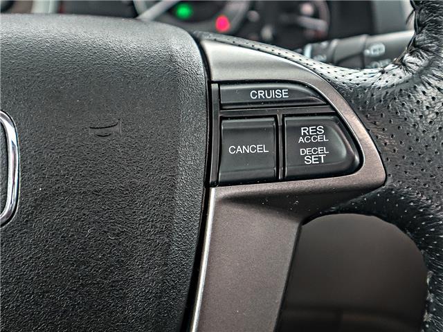 2015 Honda Odyssey EX-L (Stk: FB506088) in Bowmanville - Image 24 of 30
