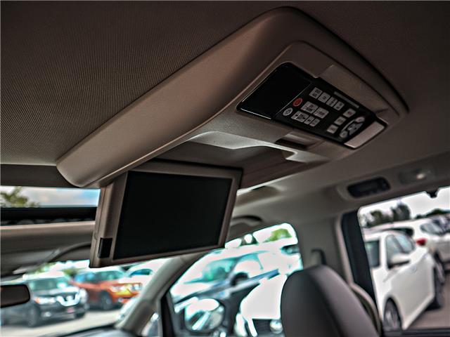 2015 Honda Odyssey EX-L (Stk: FB506088) in Bowmanville - Image 26 of 30