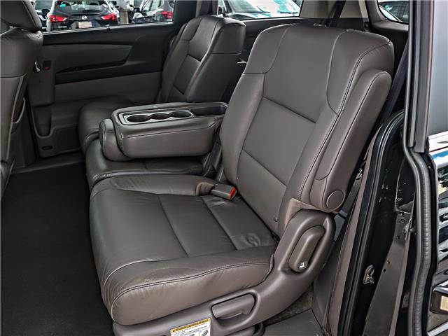 2015 Honda Odyssey EX-L (Stk: FB506088) in Bowmanville - Image 27 of 30