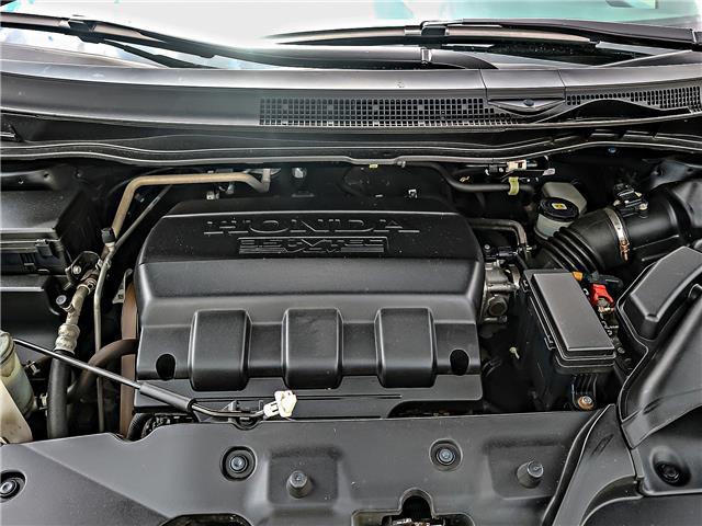 2015 Honda Odyssey EX-L (Stk: FB506088) in Bowmanville - Image 29 of 30