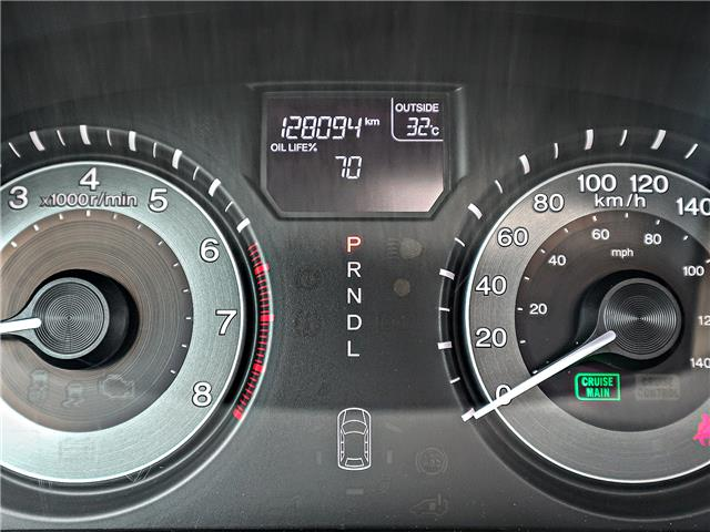 2015 Honda Odyssey EX-L (Stk: FB506088) in Bowmanville - Image 30 of 30