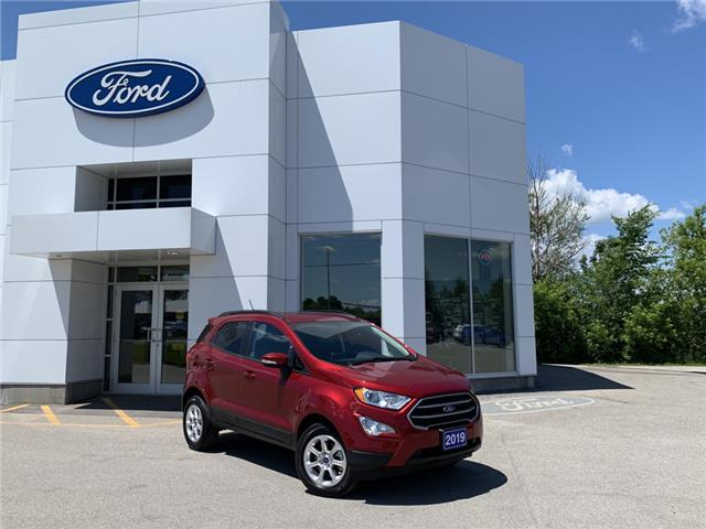 2019 Ford EcoSport SE (Stk: 19129) in Smiths Falls - Image 1 of 1