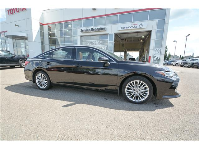 2019 Toyota Avalon Limited (Stk: 12069) in Lloydminster - Image 1 of 13