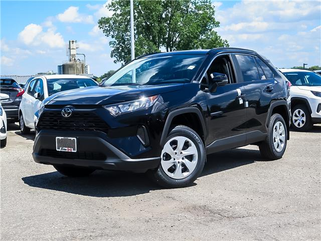 2019 Toyota RAV4 LE (Stk: 95410) in Waterloo - Image 1 of 18